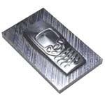 Mobile phone model