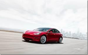 Henry Payne Buys a Tesla Model 3