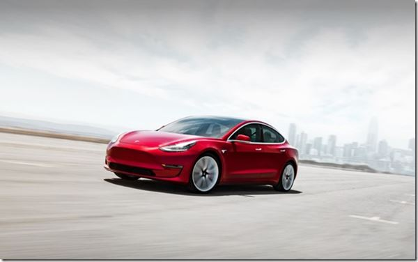 Tesla Sales and the Triumph Over High Seating image