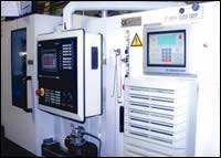 Modern process Monitor