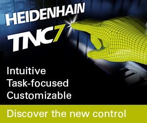 Heidenhain TNC7