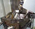 Mold maker A.F. Gaskin