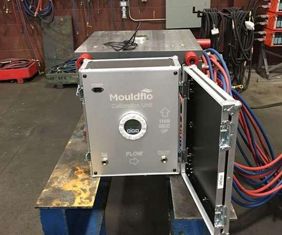 calibration unit