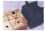 Moldmax insert for office equipment mild