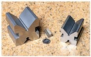 More Examples of EDM Workpieces
