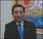 Mr. Takao Nishijima