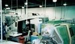 Multi-process machines