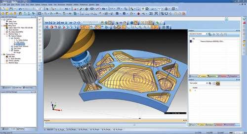 modular CAD/CAM