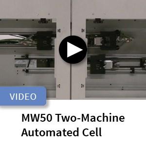 Murata MW50 Video
