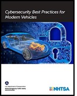 Cybersecurity Best Practices for Modern Vehicles