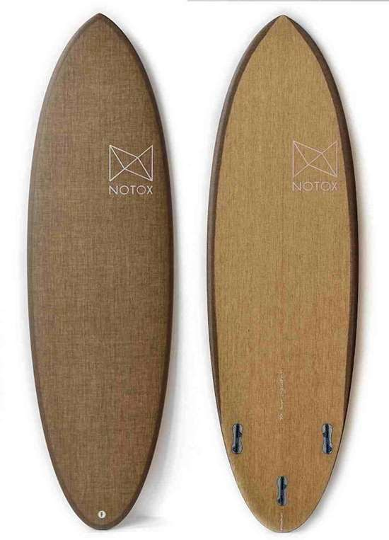NOTOX surfboards