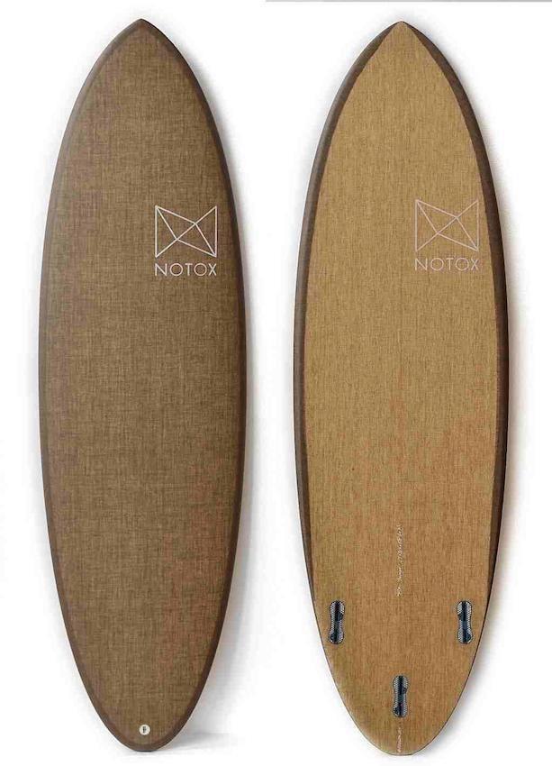 NOTOX surfboards
