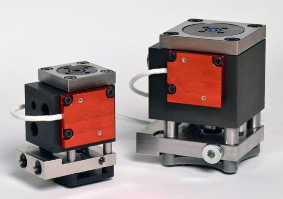 modular actuators