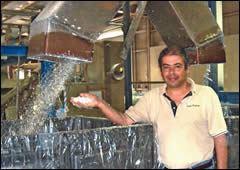 Nadim Bahou, owner