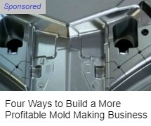 Four ways to build better mold business