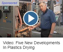 Plastics resin drying videos