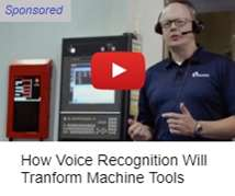 Makino voice recognition interface