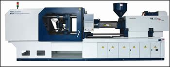 New machinery supplier Zhafir