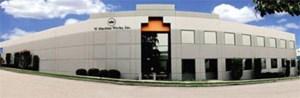 W Machine Works, San Fernando, California