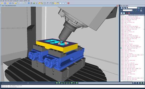 new shops are adopting CAM simulation software