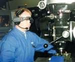 Newall's wearable DRO technology