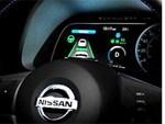 2018 Nissan Leaf EV to Get Semi-Autonomous Tech