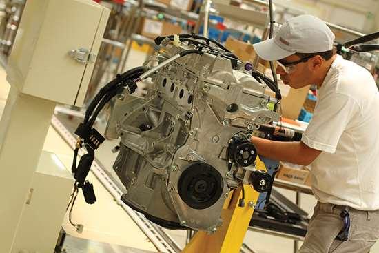 Varias regiones del país se han venido consolidando como clústeres especializados de las industrias automotriz, aeroespacial, de producción de moldes, dispositivos médicos y maquinaria.