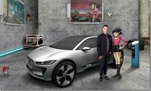 The Jaguar Land Rover Gorillaz Hiring Strategy
