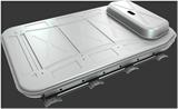 Aluminum Sheet for EV Battery Enclosure