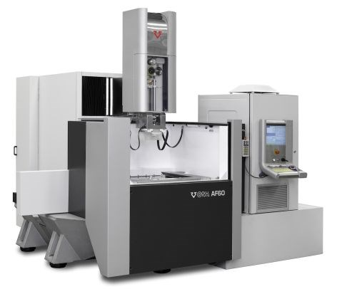 ONA EDM USA Moves to New Headquarters : MoldMaking Technology
