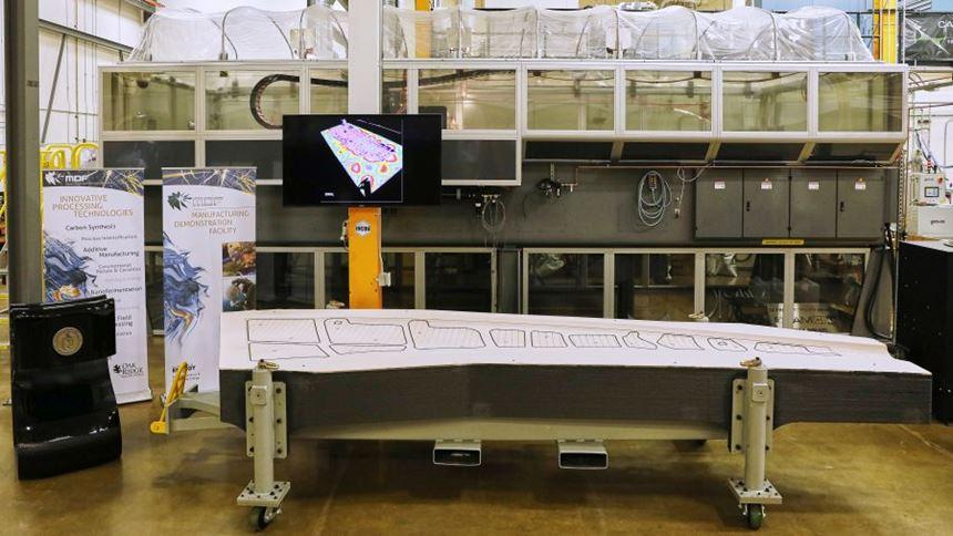3D-printed trim tool