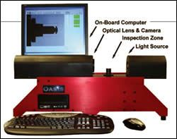 Oasis measuring system