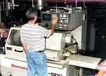 Okamoto CNC ID grinders