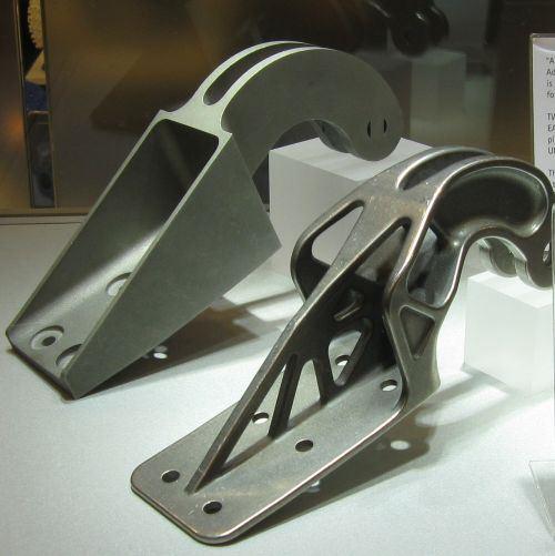 additive machining