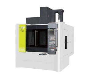 Tongtai AMH-350 (Additive Manufacturing-Hybrid)