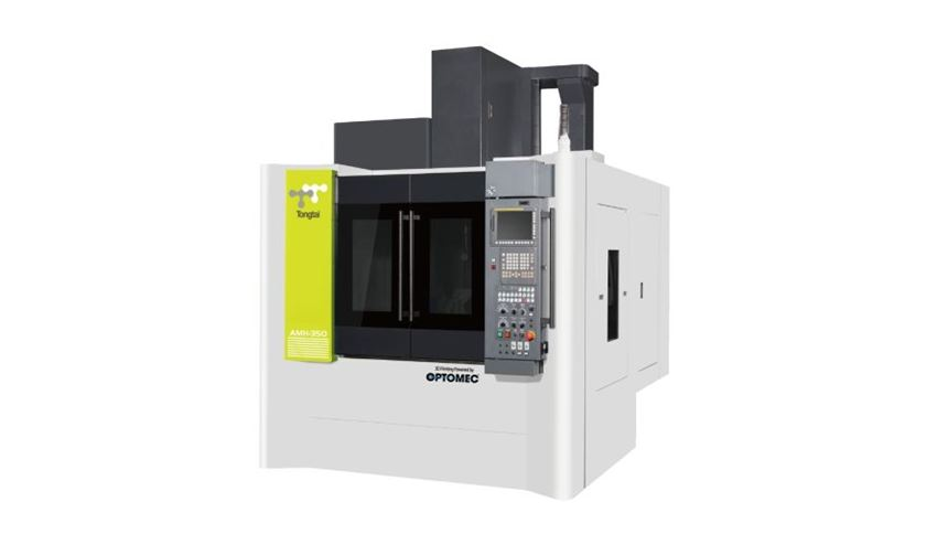 Tongtai AMH-350 (Additive Manufacturing-Hybrid)