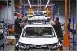 GM Advances Autonomy at Orion