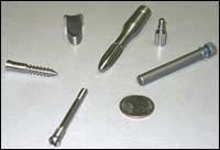Orthopedic Parts