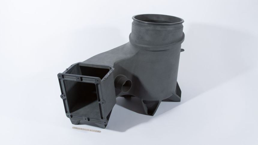 OXFAB structural component