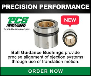 PCS Ball Guidance Bushings