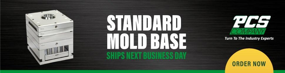 PCS Company Standard Mold Base