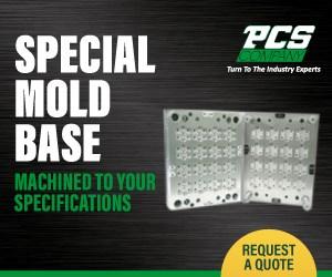 PCS Company Special Mold Base