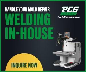 PCS Company Sisma laser Welders