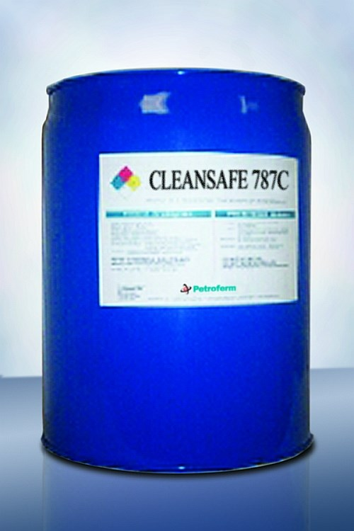 CleanSafe 787C