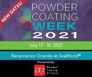 Powder Coating Week