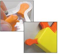 PE-based putty compound
