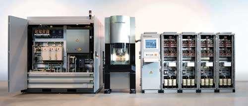 PEM machine tool