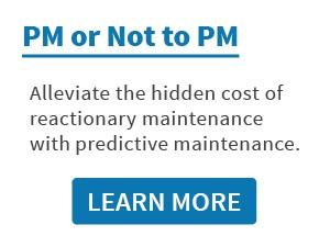 Predictive Maintenance Webinar