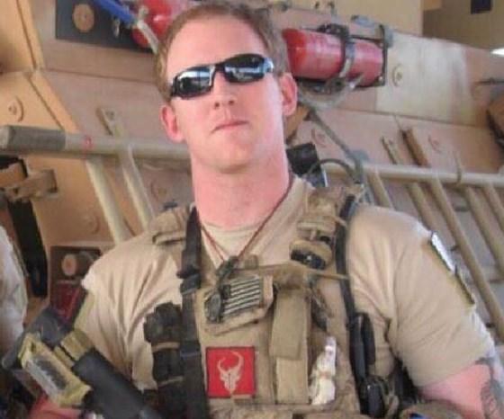 Retired Navy SEAL Robert O'Neill