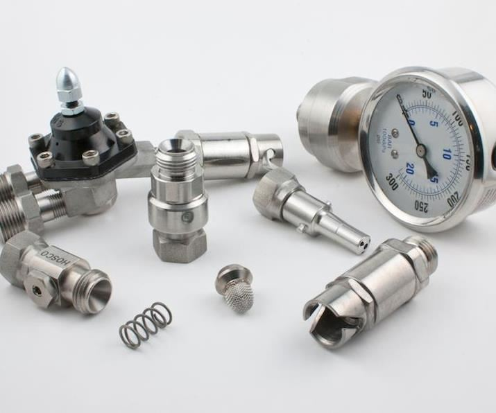 gauges and measuring equipment